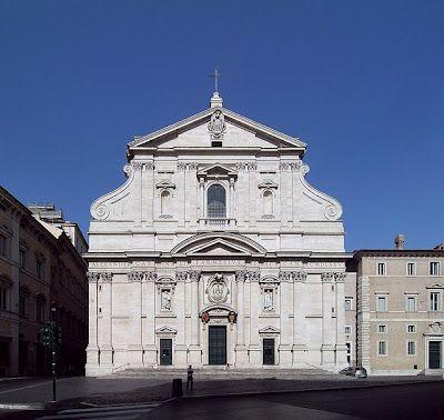 Iglesia II Gesú - Vignolo - 1