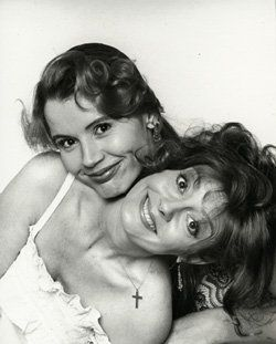 Thelma & Louise Susan Sarandon and Geena Davis #oldhollywood #vintage #hollywood