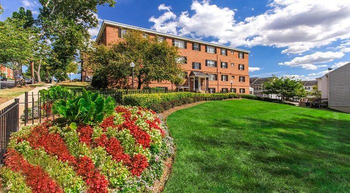 Parkland Village Apartments Dc