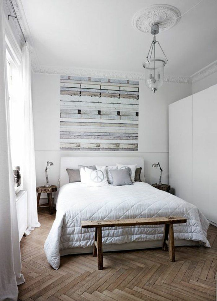 205 besten Schlafzimmer Bilder auf Pinterest Betten - einrichtungsideen perfekte schlafzimmer design