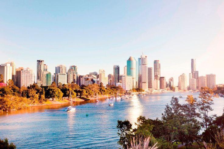 Love you Brisbane....