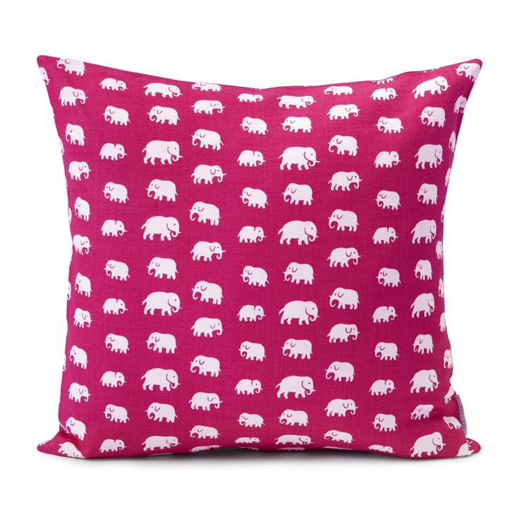 Kudde Elefant Lin