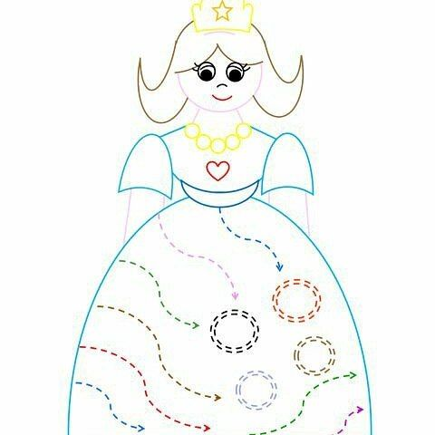 #principessa#mascherine #preschool #carnevale#carnaval #festa#pregrafismo #school #disegni