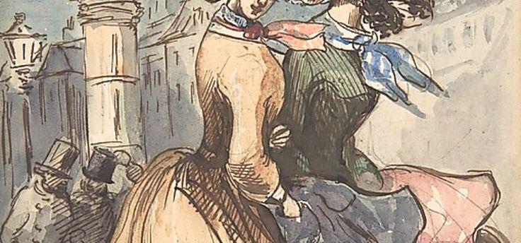 "none of that, lisette, women of les misérables (3/?): musichetta ""Yes!..."