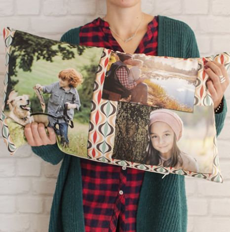 Offerta cuscini personalizzati scontati fino al 40% – Vicenza – Marano Vicentino – Fotografie Dalla Vecchia