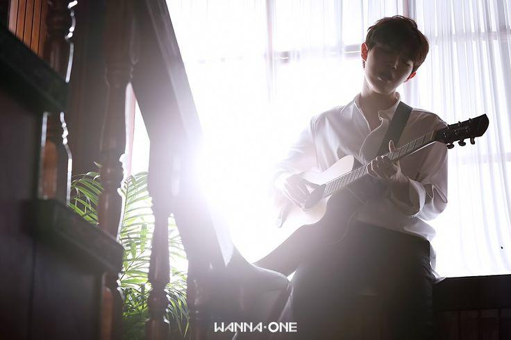 Wanna One   Kim Jaehwan