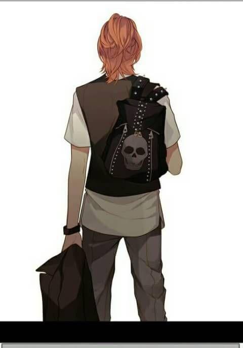 Reihan, manga, comic, webtoon, 304th study room, ikemen