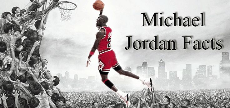 25 Most Interesting Facts About Michael Jordan