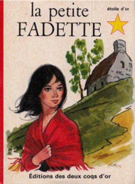 La petite Fadette (N°62)