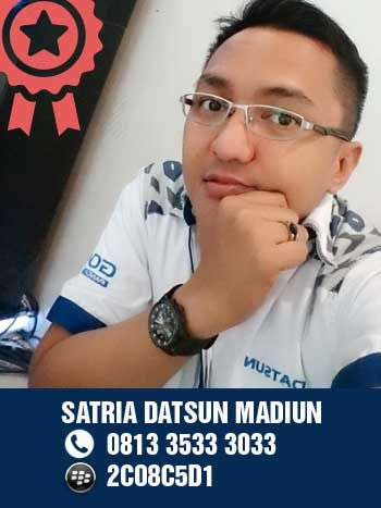 Marketing Executive Datsun Madiun