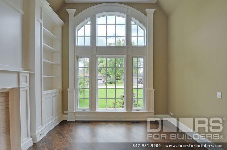 Custom Windows Project - SDL grilles from Windsor Windows & Doors