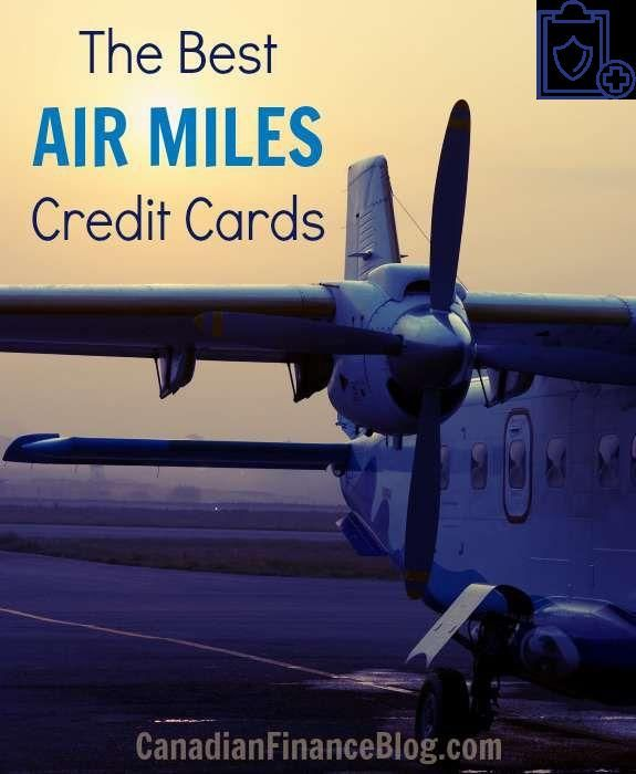 The Best Air Miles Credit Cards of 2019 – #air #cards #Credit #Miles