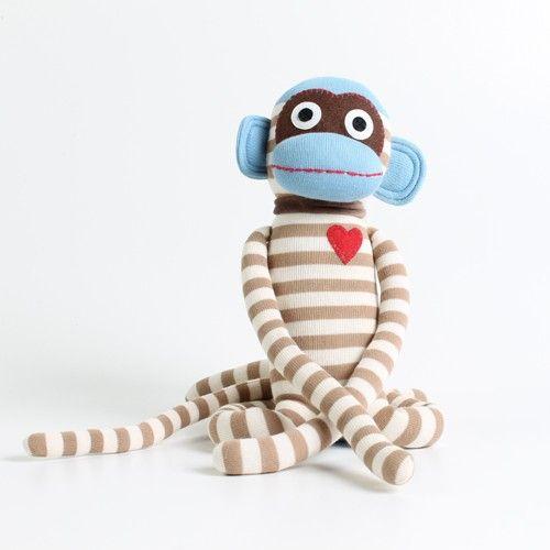 Aap knuffel - Online Shop O5Home
