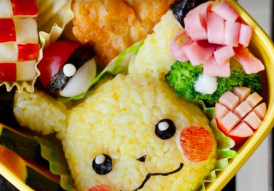 #Video: #Art of making packed #school lunch in #Japan. http://wapo.st/2evEtyR #culture #food #eat #design #kids #children #taste #healthy #eat #foodie #tasty #taste #eating #gastronomy #chef #cuisine #Japanese #cooking #healthy #wellness #home #Asia #world