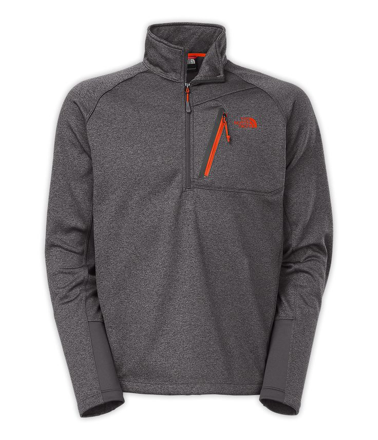 The North Face - Canyonlands 1/2 Zip Pullover from Kunstadt Sports