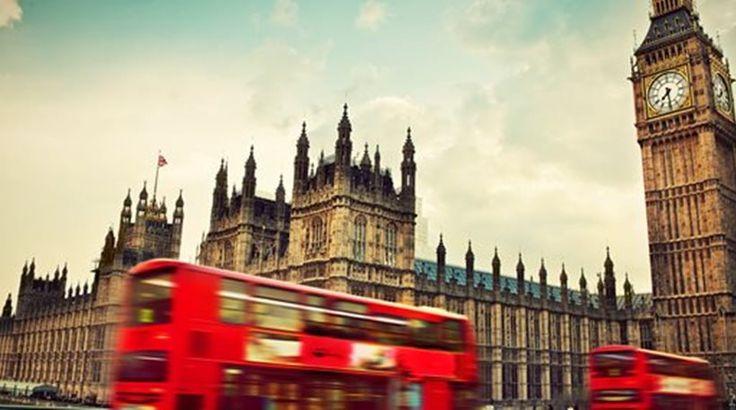 Ταξίδι στο Λονδίνο: 30 προτάσεις για να προλάβεις να τα δεις όλα