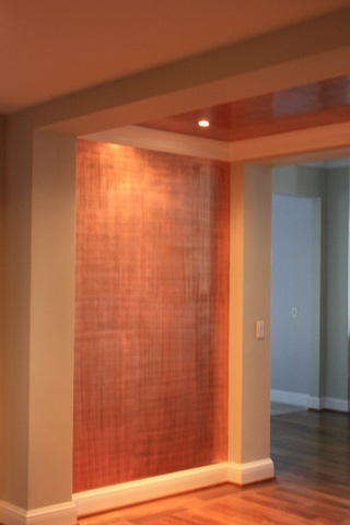 17 Best Ideas About Copper Wall On Pinterest Copper Bed Pink Grey Bedrooms And Grey Bedrooms