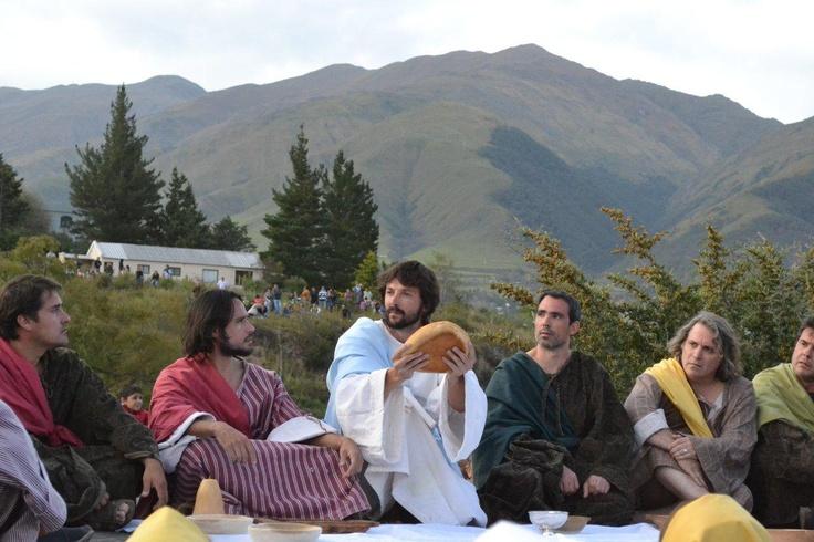 Semana Santa en Tafí el Valle, Tucumán. Más info en www.facebook.com/viajaportupais