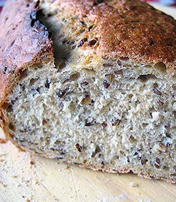 Prepara si tu reteta de paine de casa pufoasa! Vezi cum se pregateste cea mai gustoasa paine de casa pufoasa!