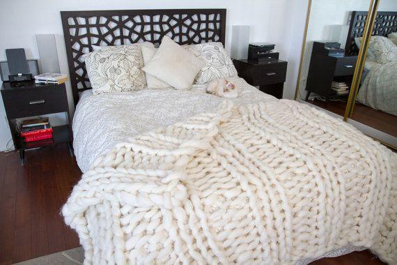 The Original Giganto Blanket Bespoke Home Decor by iwriteplays