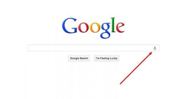Google activa las búsquedas por voz en la última versión de Chrome http://www.genbeta.com/p/76589
