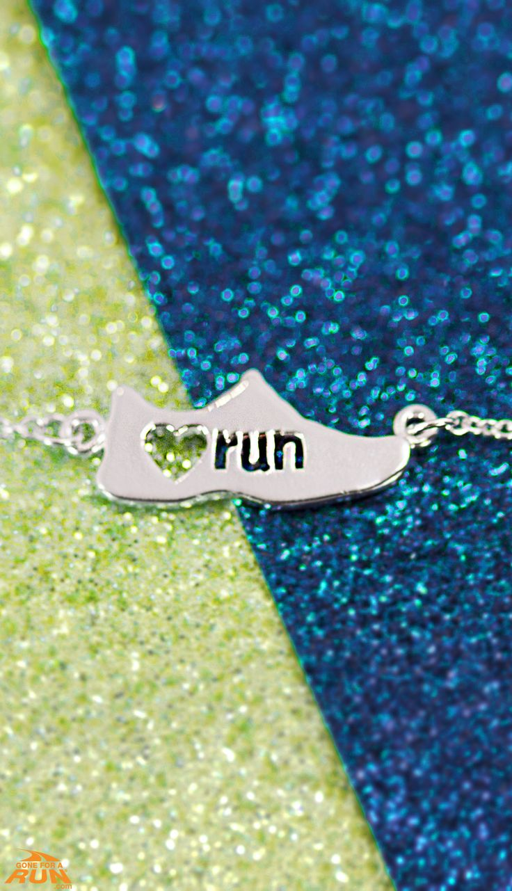 Add your love of running to your daily wardrobe! Our runner necklaces add the perfect, yet simple addition of running flair to any outfit!