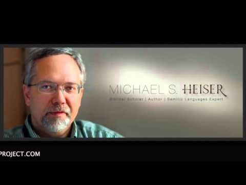 Debunking the Anunnaki and Nibiru Mythologies on The Leak Project | Dr. Michael S. Heiser