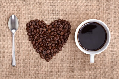 i <3 coffee..probably a little too much.