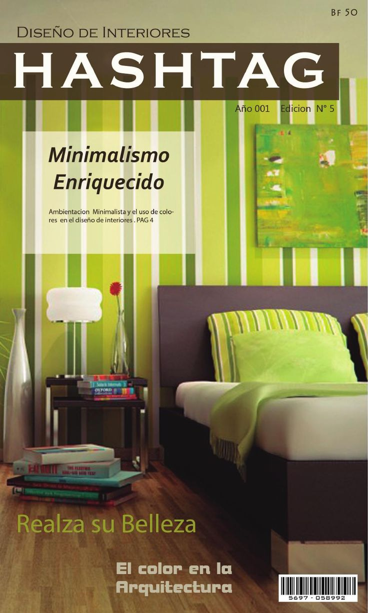 Las 25 mejores ideas sobre revista dise o de interiores for Diseno y decoracion de interiores universidades