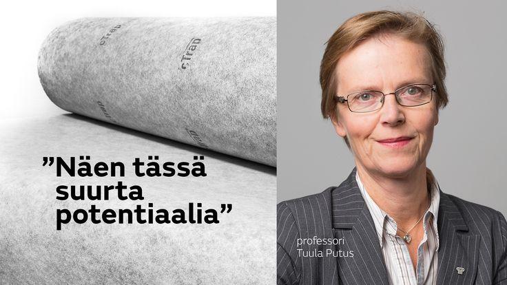 Ruotsalaiskeksinnöstä ratkaisu sisäilmaongelmiin? Professori: Kannattaisi kokeilla Suomessakin   Kotimaa  Julkaistu 14.06.2016 06:17