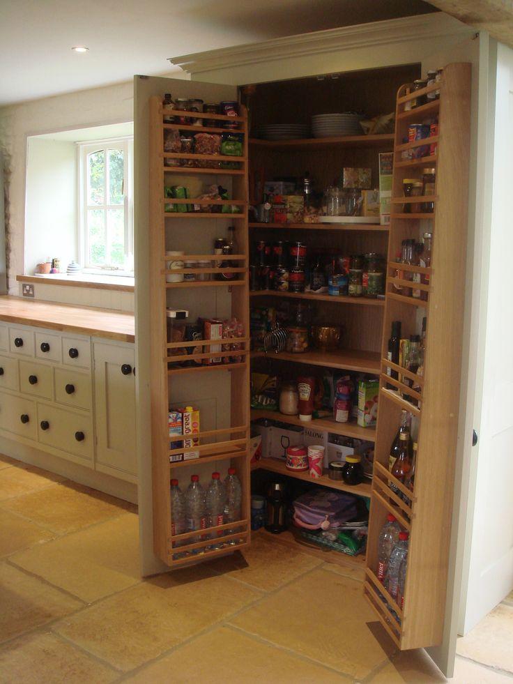 17 best images about kitchen on pinterest kitchen cupboard organization islands and kitchen. Black Bedroom Furniture Sets. Home Design Ideas