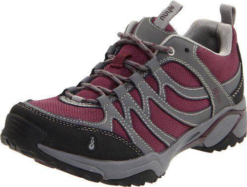 Ahnu Rockridge Trail Running Shoes