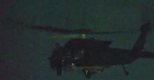 Dua Hari Tak Ditemukan Tentara Turki Selamatkan Seorang Agen Intel Wanita AS yang Terluka di Suriah  [portalpiyungan.com] Seorang agen intelijen wanita dari Amerika Serikat telah diselamatkan oleh tentara Angkatan Bersenjata Turki (TSK) setelah operasi dua hari di perbatasan Suriah menurut laporan. Drone dan helikopter berpartisipasi dalam operasi untuk menyelamatkan agen yang telah terluka di Suriah. Dua helikopter AS mendarat di sebuah desa di distrik Yayladağı dari provinsi selatan Hatay…