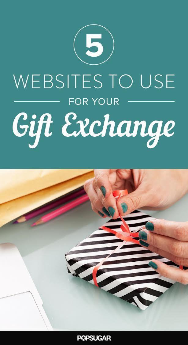 Shh! 5 Websites to Start Your Secret Santa Gift Exchange