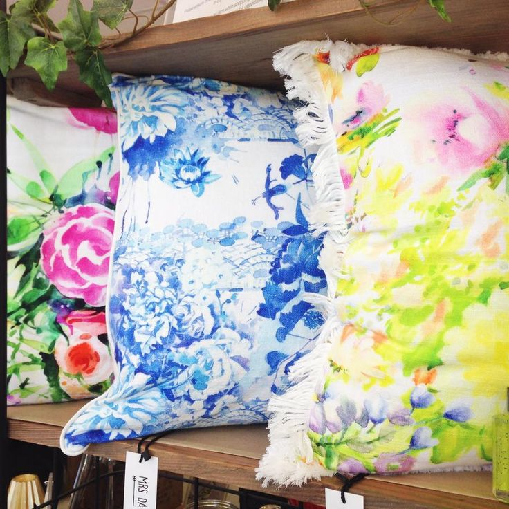 Dreamy cushions @dcb_designs #cushions #homewares #kilsyth #dcbdesigns #mtdandenong #yarraranges