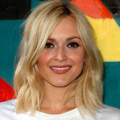 Fearne Cotton | Mid Length Bob | Hair Trend | Beauty | redonline.co.uk