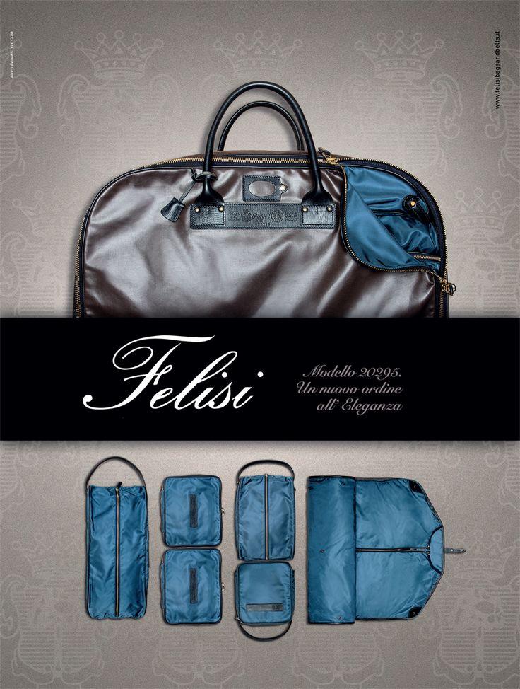 Felisi Spring-Summer 2014 Advertising