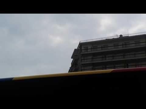 Βίντεο: Μαχητικά αεροσκάφη ''σκίζουν'' τον ουρανό της Θεσσαλονίκης > http://arenafm.gr/?p=254649