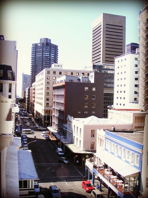 LongStr_North by #Citywalker, via Flickr