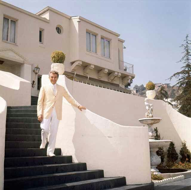 Liberace Mansion Rich Amp Famous Mansion S Pinterest