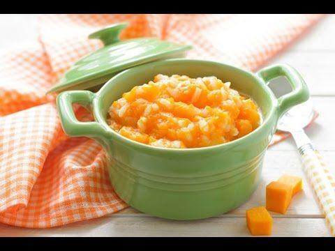 Вкусная ТЫКВЕННАЯ КАША очень простой, полезный рецепт с пшеном. РЕЦЕПТЫ ИЗ ТЫКВЫ, pumpkin porridge. - YouTube