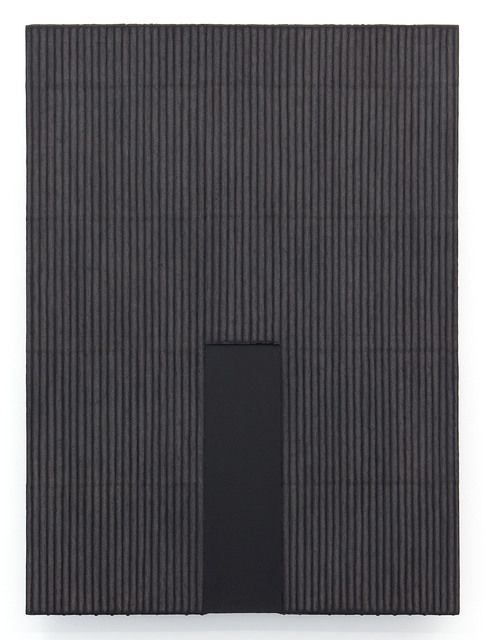 Park Seo-Bo, 'Ecriture(描法)No.000105,' 2000, Galerie Perrotin