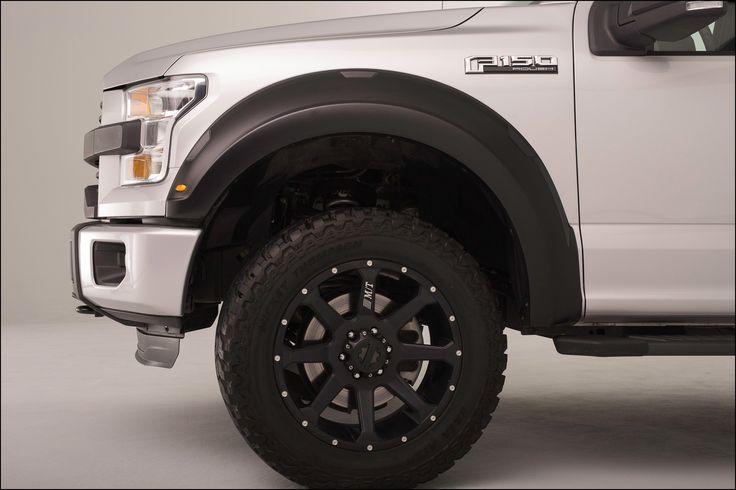 Ford F150 Wheel and Tire Packages