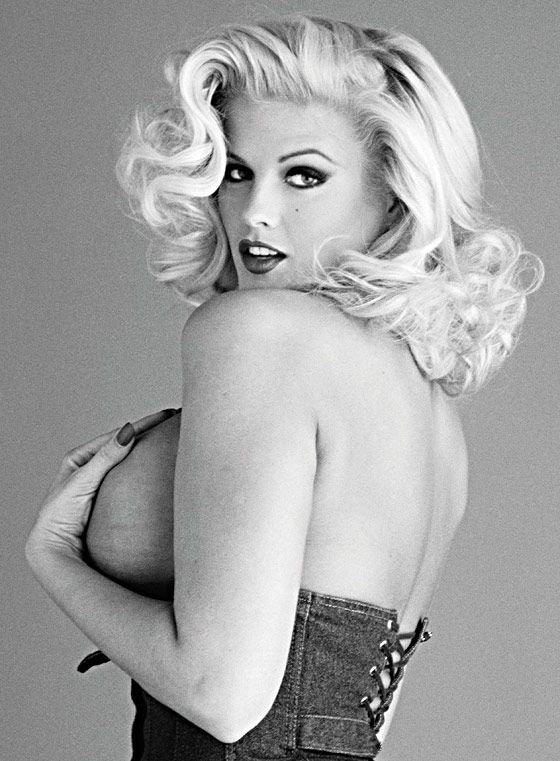 Has the Supreme Court Ever Heard Such a Peculiarly American Story As That of Anna Nicole Smith? -- New York Magazine