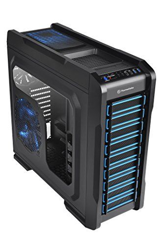 Thermaltake  Full Tower Gaming Computer Chassis - https://www.buy-accessories.net/shop/computers-laptops/thermaltake-full-tower-gaming-computer-chassis/