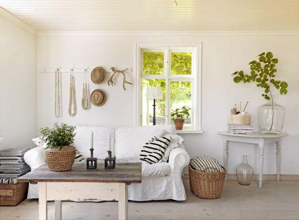 84 besten Living Room Bilder auf Pinterest Einrichtung, Wohnen und - wohnideen wohnzimmer landhausstil