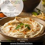 With the weekend coming why not relax with a glass of wine crackers and this healthy hummus dip easydinner winecanbedinner tm thermomixaus thermomix hummus hummusdip thermilife thermokitchen thermomixrecipes