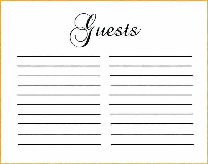 This is a graphic of Printable Guest Book Pages throughout birthday