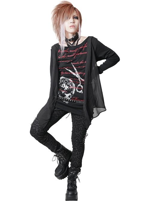 298 best images about Visual Kei on Pinterest