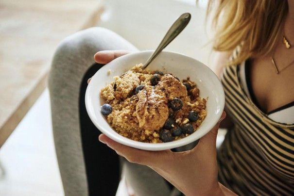 Quinoa boost Rens Kroes